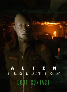 Alien Isolation- DLC 4 - Lost Contact PC Download
