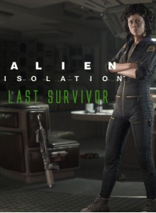 Alien Isolation Last Survivor DLC PC Download