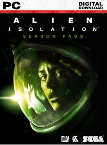 Alien Isolation Season Pass PC Download
