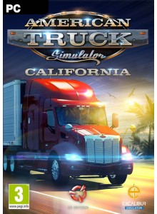 American Truck Simulator PC/Mac Download