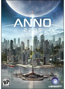 Anno 2205 PC Download