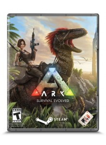 ARK: Survival Evolved PC/Mac Download