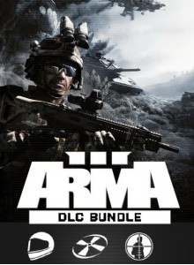 Arma 3 Bundle 1 PC Expansion
