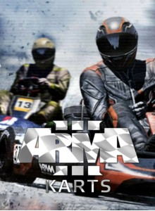 Arma 3: Karts PC Expansion