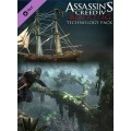 Assassin's Creed IV Black Flag Time Save: Technology Pack PC Download