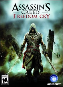 Assassin's Creed Freedom Cry PC Download