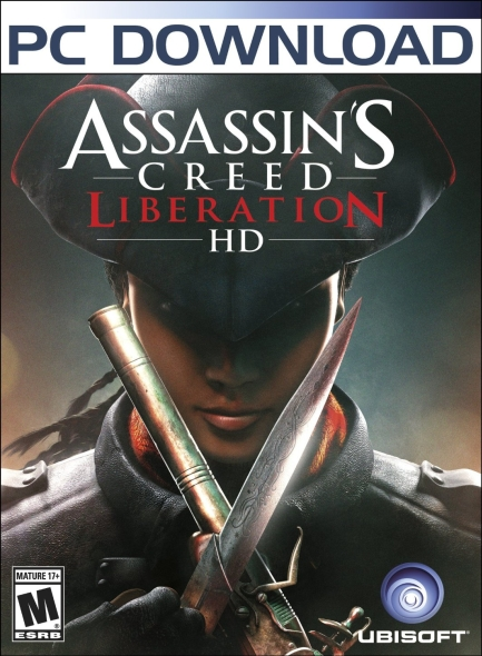 Assassin's Creed Liberation HD PC Download