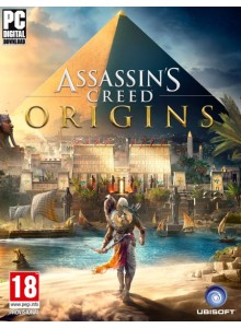 Assassin's Creed Origins PC Download