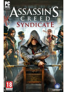 Assassin's Creed Syndicate PC Download