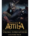 Total War Attila Viking Forefathers Culture Pack dlc