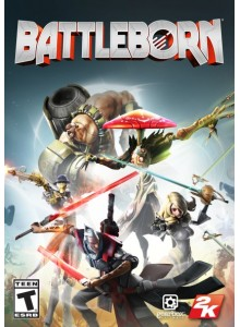 Battleborn PC Download