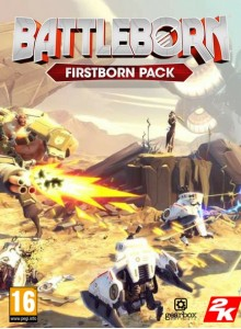 Battleborn: Firstborn pack PC Expansion