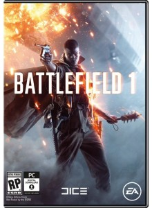 Battlefield 1 PC Download