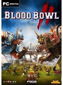 Blood Bowl 2 PC Download