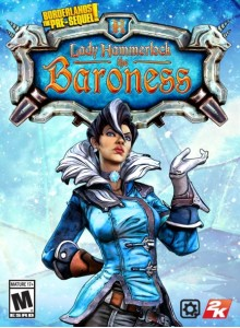 Borderlands The Pre-Sequel: Lady Hammerlock The Baroness PC/Mac Download