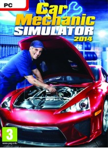 Car Mechanic Simulator 2014 PC/Mac Download