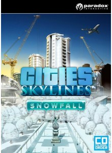 Cities Skylines: Snowfall PC/Mac (Expansion)