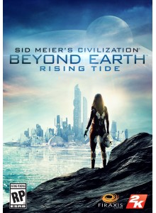 Civilization Beyond Earth: Rising Tide PC/Mac Download