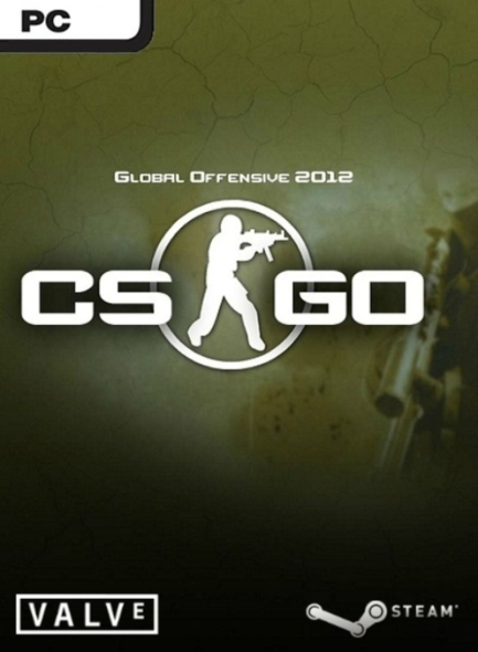 Counter Strike Global Offensive PC/Mac Download