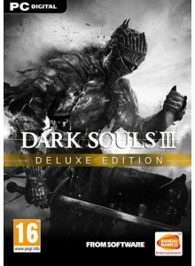 Dark Souls 3 Deluxe Edition PC Download