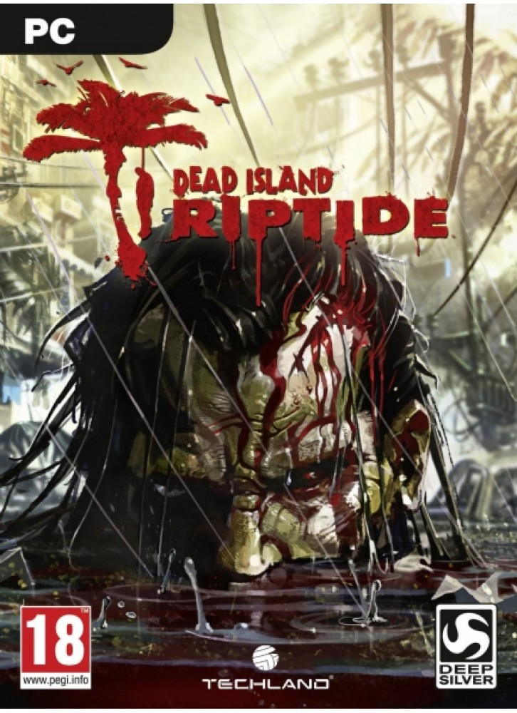 Dead Island Riptide Free Download Mac
