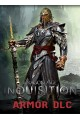 Dragon Age: Inquisition - Flames of the Inquisition Armor DLC PC Download