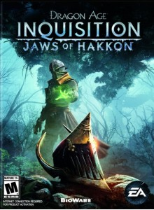 Dragon Age: Inquisition - Jaws of Hakkon PC Download