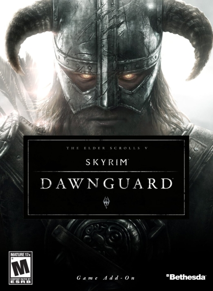 The elder scrolls v: skyrim dawnguard buy and download on.