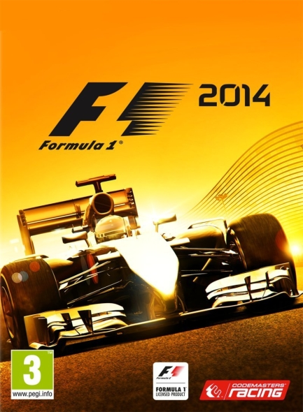 F1 2014 PC Download
