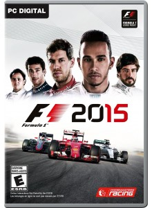 F1 2015 PC Download