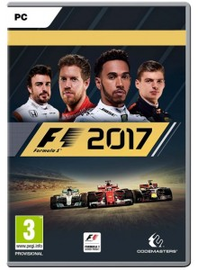 F1 2017 PC/Mac Download