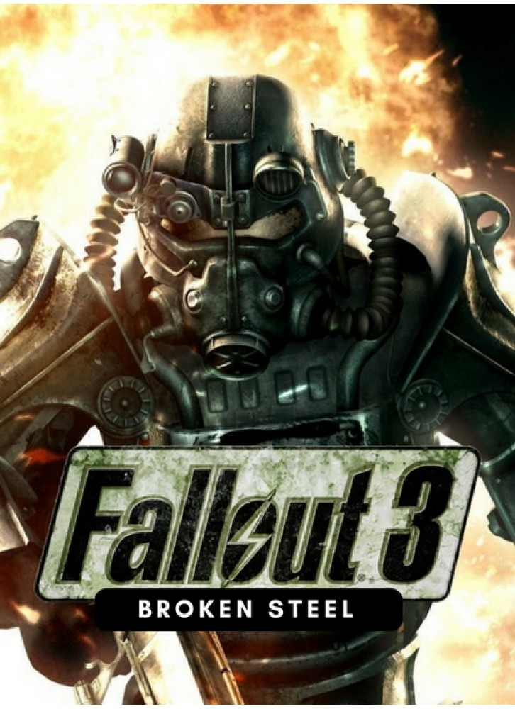 Fallout 3: Broken Steel Full Free Download - Free PC Games ...
