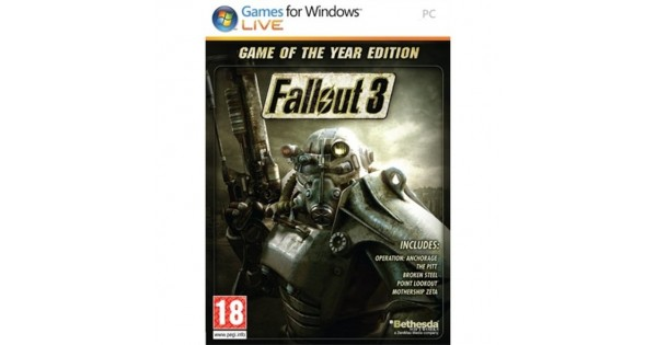 games for windows live download fallout 3