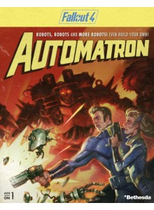 Fallout 4 - Automatron PC dlc (Expansion)