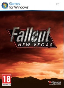 Fallout New Vegas PC Download