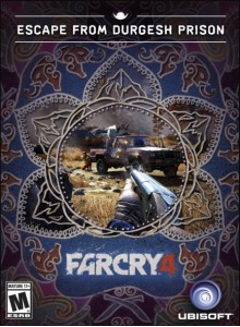 Far Cry 4 - Escape From Durgesh Prison PC Download