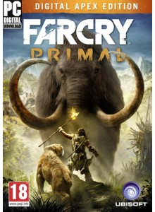 Far Cry Primal Apex Edition PC Download