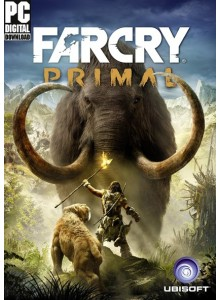 Far Cry Primal Steam PC Download