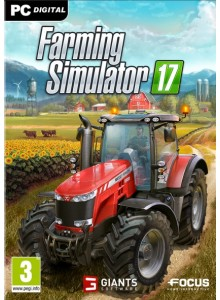 Farming Simulator 17 PC/Mac Download