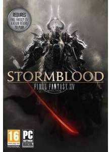 Final Fantasy XIV: Stormblood PC Download