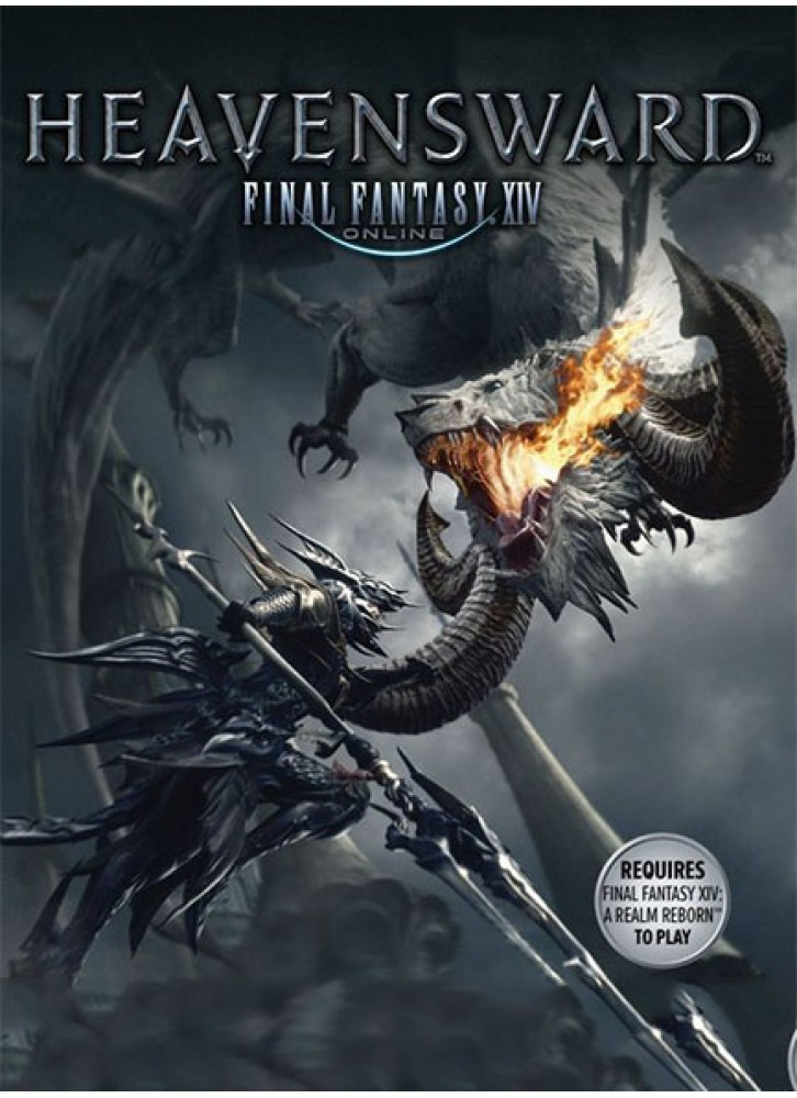 final fantasy xiv pc download