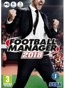Football Manager 2018 PC/Mac Download