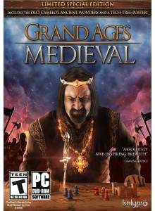 Grand Ages: Medieval PC/Mac Download