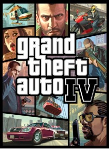 Grand Theft Auto 4 PC Download