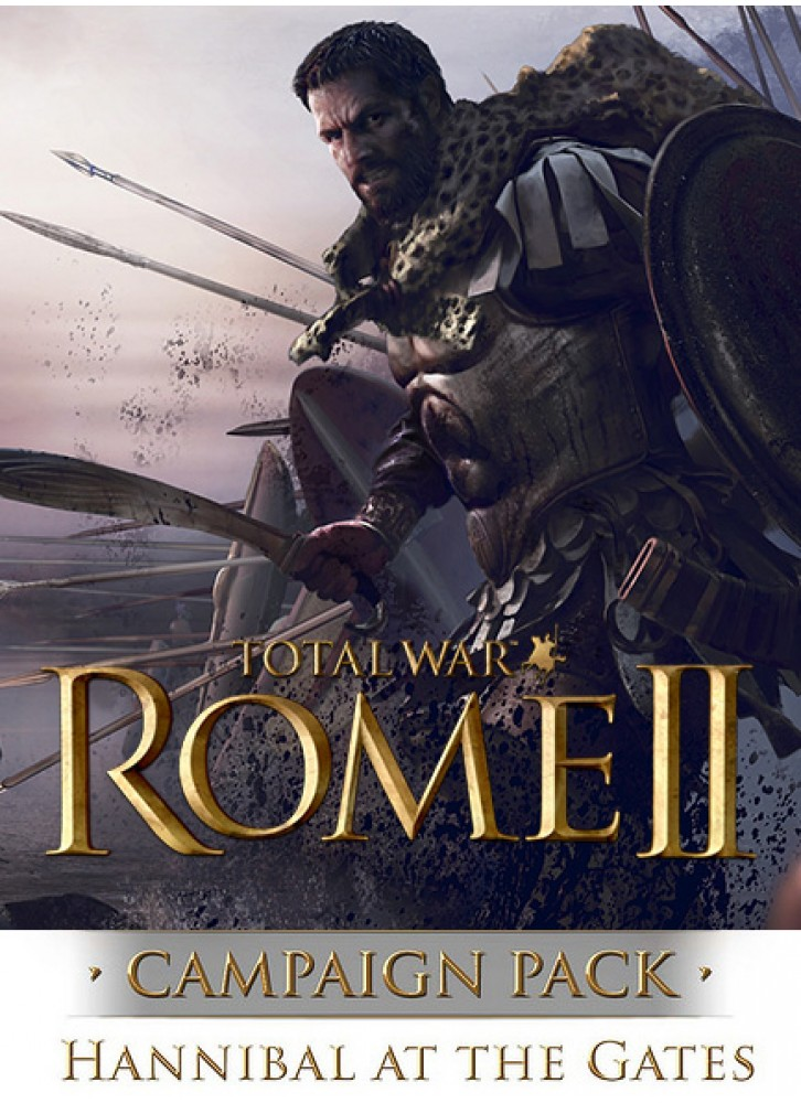 Total War Rome 2 Hannibal at the Gates DLC PC/Mac Download - Official Full  Game