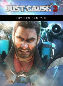 Just Cause 3: Sky Fortress Pack PC Expansion