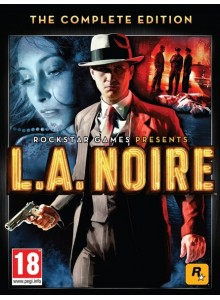 L.A. Noire The Complete Edition PC Download