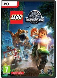 Lego Jurassic World PC/Mac Download