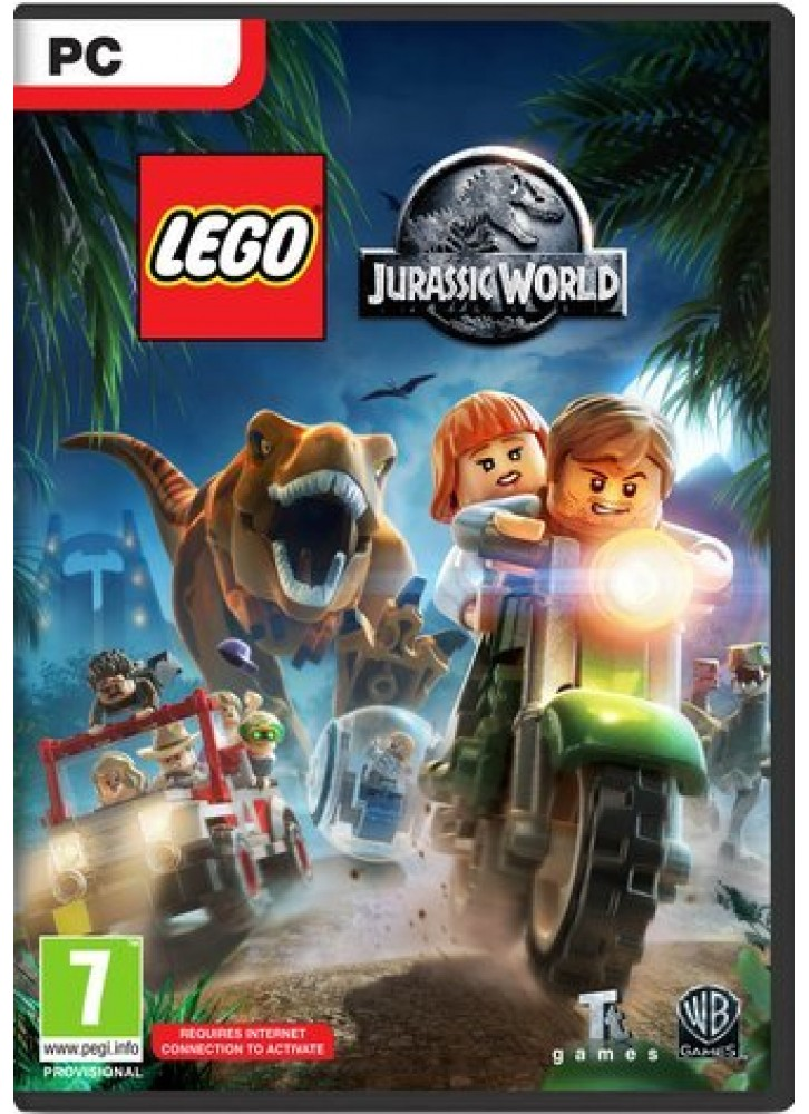 Lego jurassic world pcmac download gumiabroncs Images