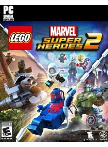 LEGO Marvel Super Heroes 2 PC Download